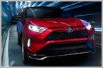 Toyota unveils the 298bhp RAV4 Prime
