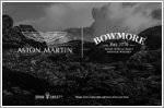 Aston Martin partners with Bowmore to offer bottlings and lifestyle experiences