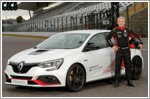 Renault Megane RS Trophy-R sets a new lap record at Suzuka