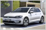 Volkswagen delivers 100,000th e-Golf