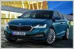 Production of Skoda Octavia begins