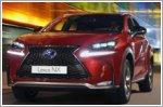Lexus launches its Lex'plore smart ownership programme