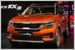 Kia unveils the all new Seltos at the Guangzhou Motor Show