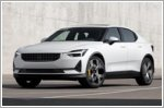 Tooling trial production of Polestar 2 on schedule at Luqiao plant