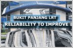 Bukit Panjang LRT to leave problematic past behind