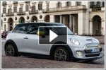 MINI presents video clip in run-up to market launch of the MINI Electric