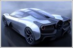 Gordon Murray Automotive partners with Racing Point for the T.50's aerodynamics