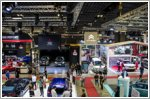 Singapore Motor Show 2020 gears up to a fun-filled event for all!