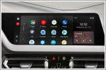 Android Auto comes to the BMW Group's cars