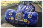 Morgan plans new aluminium platform models from 2020