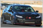 Honda unveils new race-ready Civic Type R