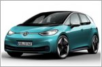 Volkswagen's ID.3 gets its own driving sound