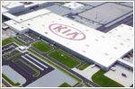 Kia Motors opens new production facility in India