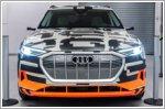Audi prepares High Voltage Competence Centre for e-tron