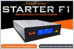 Autopia launches the new Force Zero jump starter
