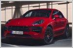 Porsche unveils the 2020 Macan GTS