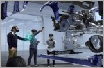 New virtual reality design evaluation system for Hyundai Group