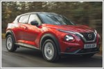 Top Euro NCAP rating for Nissan Juke