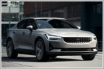 Polestar 2 to offer class-leading towing capacity