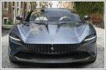 Ferrari Roma: La Nuova Dolce Vita takes shape