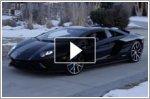 Lamborghini releases its 2019 Christmas film