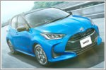 Toyota Yaris set for February launch in Japan