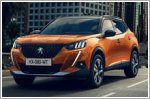 Order books open for the Peugeot 2008 and e-2008 in the U.K.