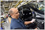 Ford to invest more than $1.96 billion into two assembly plants
