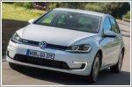 Volkswagen's electric car sales reaches new milestone