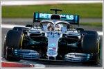 Mercedes-AMG Petronas Motorsport announces new partnership