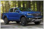 New tech to aid Ford Ranger drivers find their way back when going off-road