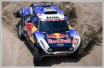 MINI to participate in the Rally Dakar