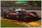 Mazda Team Joest announces its 2020 IMSA prototype drivers