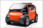 Citroen to bring electric mobility to Brussels