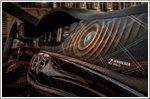 Continental and Sennheiser revolutionise vehicle audio