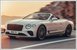 New models helped to drive Bentley's sales in 2019