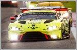 Aston Martin announces Le Mans lineup