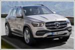 Mercedes-Benz increases unit sales for ninth consecutive year