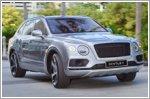 Bentley launches Certified by Bentley programme