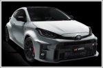 Toyota GR Yaris premieres at Tokyo Auto Salon
