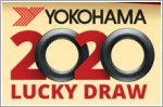 $2,700 worth of shopping vouchers to be won this Chinese New Year with Yokohama