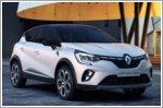 Renault unveils new E-TECH hybrid technology