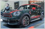 MINI launches the JCW Clubman and JCW Countryman at Singapore Motor Show 2020
