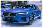 Volvo launches its S60 and XC60 plug-in hybrid at the Singapore Motor Show