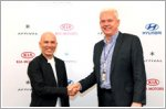 Hyundai and Kia to co-develop electric commercial vehicles