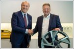 Audi and Cromodora to collaborate on cost-effective wheel plant