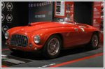 70 years of Le Mans history on display at Ferrari Museum