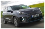 Kia sales top half a million in Europe for the first time