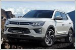 Ssangyong rolls out straight talking advertorial for the Korando