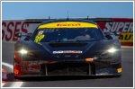 McLaren 720S GT3 to compete in Liqui-Moly Bathurst 12 Hour race